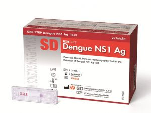SD Dengue NS1 Ag