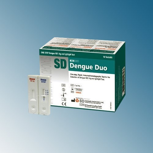 SD Dengue Duo